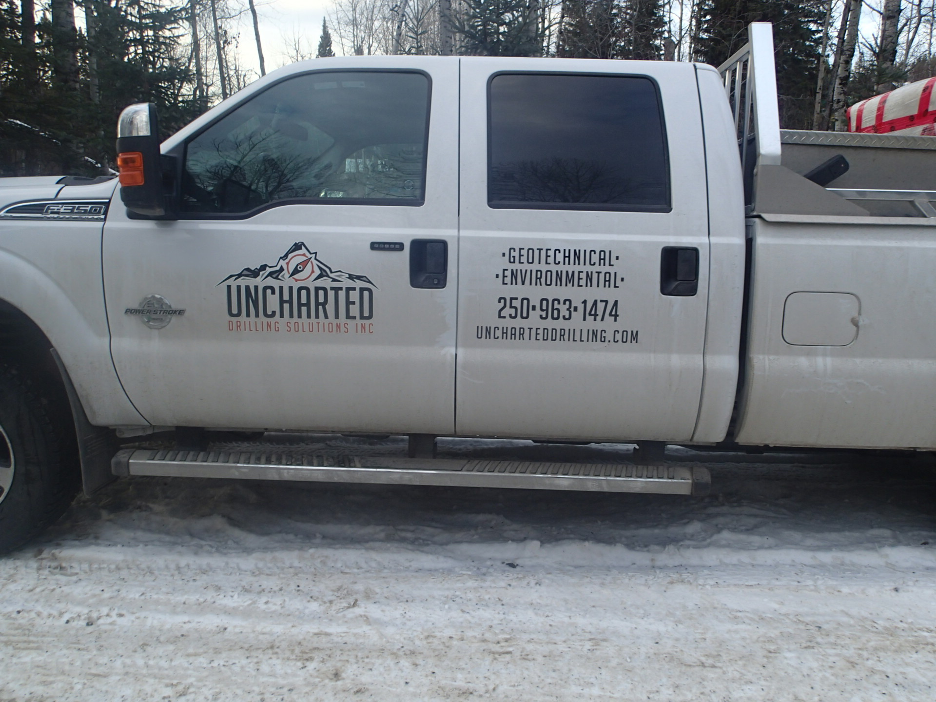 Uncharted Drilling Solutions